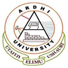 Ardhi University Undergraduate Application Form