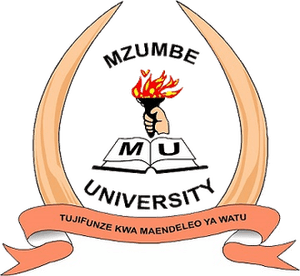 Mzumbe University Undergraduate Selected Applicants
