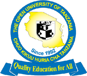 Open University of Tanzania International Student Entry Requirements