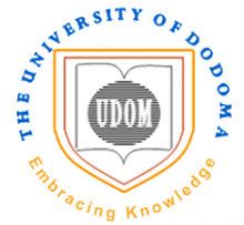 UDOM postgraduate courses