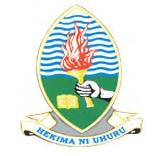 University of Dar es Salaam Joining Instruction