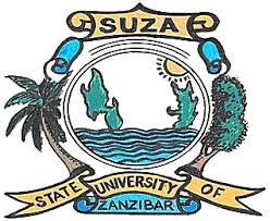 State University of Zanzibar Joining Instruction
