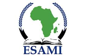 ESAMI admission application forms