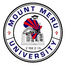 Mount Meru University Joining Instruction