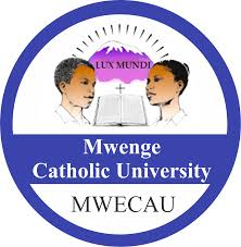 Mwenge Catholic University application form