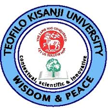 TEKU DARCE Undergraduate Admission Form