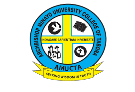 AMUCTA Admission Requirements