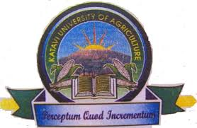 Katavi University of Agriculture (KUA) Admission Requirements