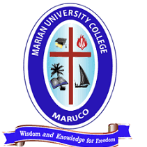 Marian University College (MARUCO) Admission Requirements