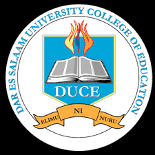 Dar es Salaam University College of Education application form
