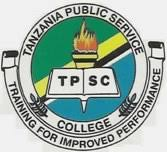 TPSC Postgraduate Admission Form