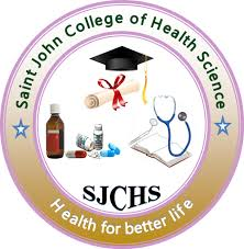 St. John College of Health Science Admission Form